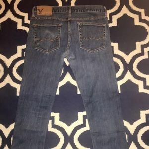 Denim - AE jeans 30x30